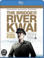 Bridge On The River Kwai, The (Bluray)