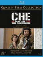 Che: Part One  The Argentine (Bluray)