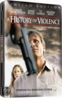 History Of Violence (Metal Case) (L.E.)