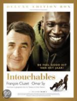 Intouchables (Collectors Box) (Bluray)