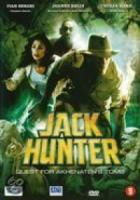 Jack Hunter: Quest For Akhenaten's Tomb