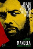 Mandela: Long Walk To Freedom (Bluray)