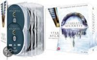 Stargate Atlantis  Complete Collection