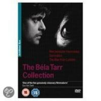 The Bela Tarr Collection (Import) [DVD]