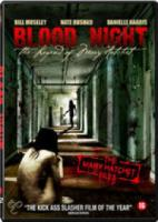 Blood Night  The Legend Of Mary Hatchet
