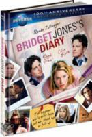 Bridget Jones's Diary (Bluray Digibook)