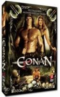 Conan The Destroyer  Seizoen 1 (Deel 1)