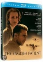 English Patient, The (Metal Case) (L.E.)
