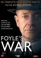 Foyle's War Collection (Seizoen 1 t|m 5)
