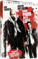 From Paris With Love (Metal Case) (L.E.)