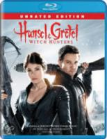 Hansel & Gretel: Witch Hunters (Bluray)