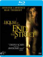 House At The End Of The Street (Bluray)