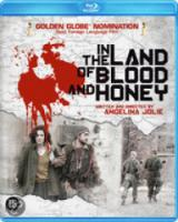 In The Land Of Blood And Honey (Bluray)
