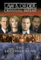 Law & Order: Criminal Intent  Seizoen 2