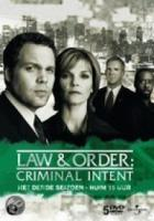 Law & Order: Criminal Intent  Seizoen 3