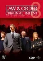 Law & Order: Criminal Intent  Seizoen 8