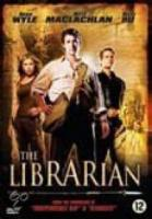 Librarian 2, The (2DVD)(Special Edition)