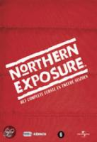Northern Exposure  Seizoen 1 & 2 (4DVD)