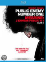 Public Enemy Number One Deel 2 (Bluray)