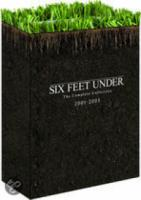 Six Feet Under  The Complete Collection