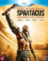 Spartacus: Gods Of The Arena  Seizoen 1