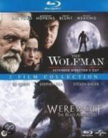 The Wolfman|Werewolf: The Beast Among Us