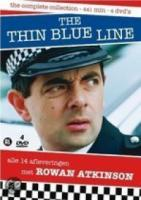 Thin Blue Line  The Complete Collection