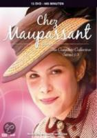 Chez Maupassant  The Complete Collection
