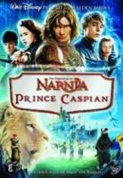 Chronicles Of Narnia, The: Prince Caspian
