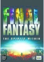 Final Fantasy  The Spirits Within (1DVD)