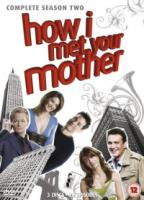 How I Met Your Mother  Season 2 (Import)