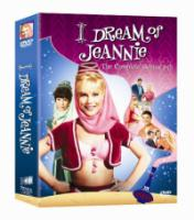 I Dream Of Jeannie (Seizoen 15) (Import)