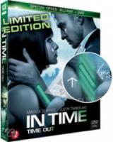 In Time (Exclusive Edition) (Bluray+Dvd)