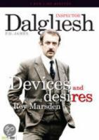 Inspector Dalgliesh  Devices And Desires
