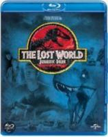 Jurassic Park 2: The Lost World (Bluray)