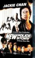 New Police Story (2DVD) (Special Edition)