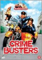 Spencer, Bud|Terence Hill  Crime Busters