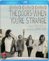 The Doors  When You're Strange (Bluray)