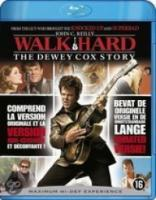 Walk Hard  The Dewey Cox Story (Bluray)