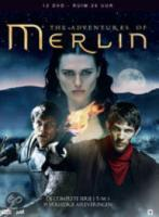 Adventures Of Merlin  Seizoen 1 t|m 3 Box