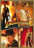 Indiana Jones  Complete Collection (5DVD)