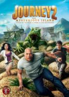 Journey 2: The Mysterious Island (Bluray)