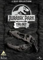 Jurassic Park Trilogy (Steelbook) (Import)