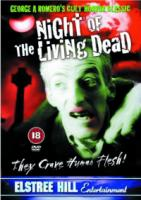 Movie|Tv Series  Night Of The Living Dead