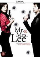 Mr. & Mrs. Lee (My Girlfriend Is An Agent)