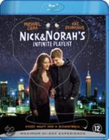 Nick & Norah's Infinite Playlist (Bluray)