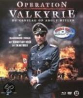 Operation Valkyrie (Bluray+Dvd combopack)
