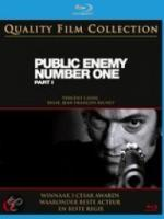 Public Enemy Number One  Part 1 (Bluray)