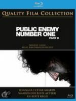 Public Enemy Number One  Part 2 (Bluray)