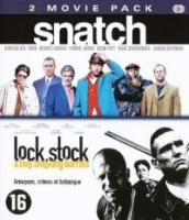 Snatch|Lock, Stock And Two Smoking Barrels